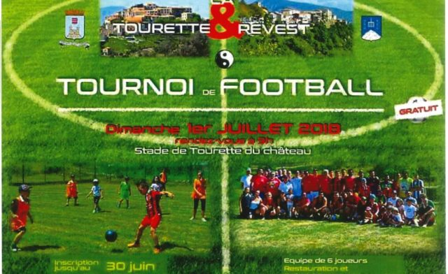 TOURNOIS TOURETTE & REVEST